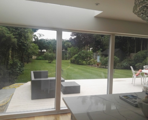 garden turf Surrey