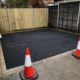 tarmac driveway in Addlestone