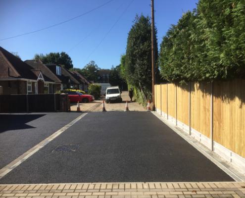 tarmac driveway Addlestone