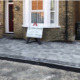 block paving patio Addlestone